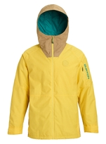Heren Hooded Sweater OakBurton Heren Snowboardjas Hilltop