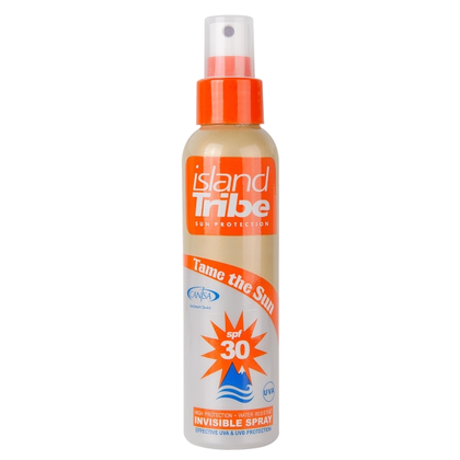 Clear Gel Spray - afb. 1