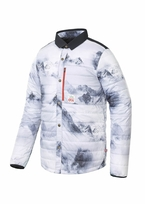 Picture  Midlayer Jas Annecy Print