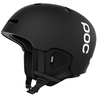 POC Skihelm Auric Cut  Matt Black - afb. 1