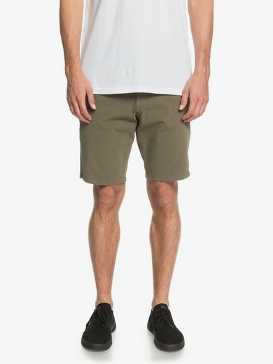 Quiksilver Krandy 5 Pocket Short Kalamanta - afb. 1
