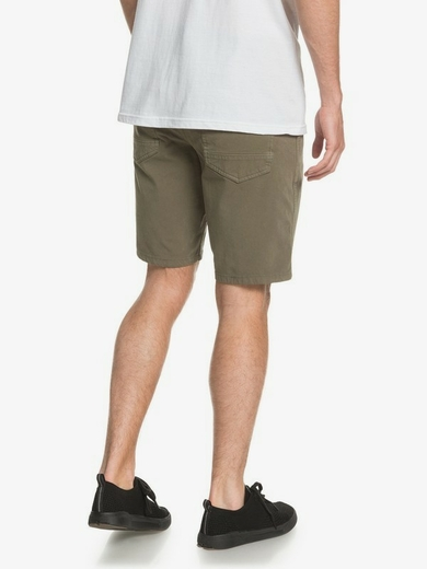Quiksilver Krandy 5 Pocket Short Kalamanta - afb. 2