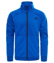 The North Face Fleece Croda Rossa  Cobalt Blauw